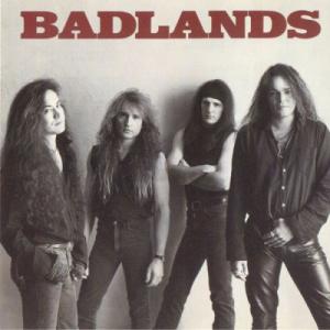 badlands badlands (1989) (atlantic records) (11 tracks) 320 kbps mp3 album