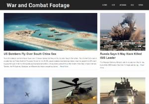 premium war viral video site