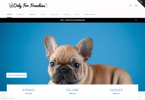 premium french bulldogs fashion dropship store