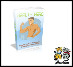 Health Hero | eBooks | Health