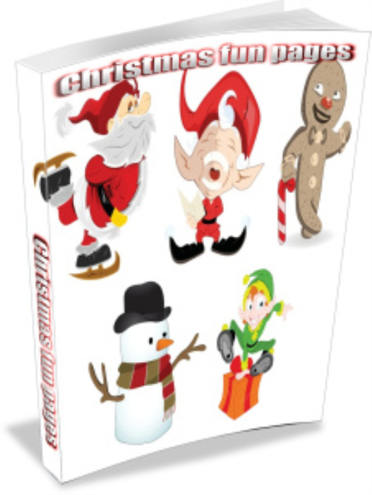 First Additional product image for - HUGE holiday bundle, articles, eBooks, activities, resell rights