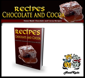 Chocolate And Cocoa | eBooks | Food and Cooking