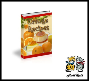 65 Orange Recipes | eBooks | Food and Cooking