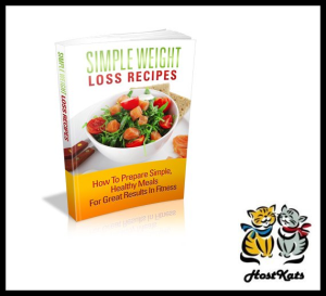 Simple Weight Loss Recipes | eBooks | Food and Cooking