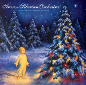 trans-siberian orchestra christmas eve and other stories (1996) (lava records) (17 tracks) 320 kbps mp3 album