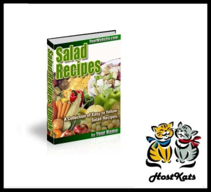 Salad Recipes | eBooks | Food and Cooking