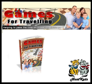 games for travelling snd family fun