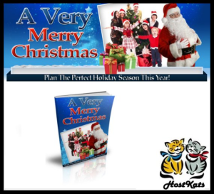 A Very Merry Christmas | eBooks | Other