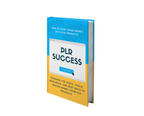 First Additional product image for - PLR SUCCESS - Start Make Money With PLR Products