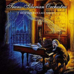 trans-siberian orchestra beethoven's last night (2000) (lava records) (22 tracks) 320 kbps mp3 album