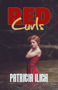 red curls, by patricia ilich