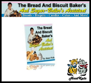 The Bread And Biscuit Baker | eBooks | Food and Cooking
