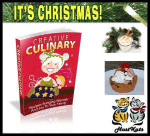 creative culinary - recipes bringing warmth and joy to your family!