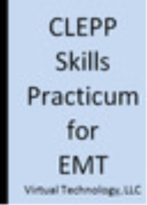 clepp emt practical lab texts  (50 books)