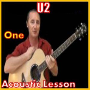 Learn to play One 2 by U2 | Movies and Videos | Educational
