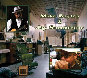 patuxent cd-314 mike baytop & jay summerour