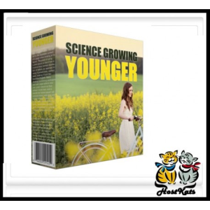 Science Growing Younger | eBooks | Education