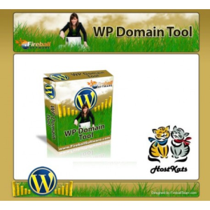 wordpress domain tool