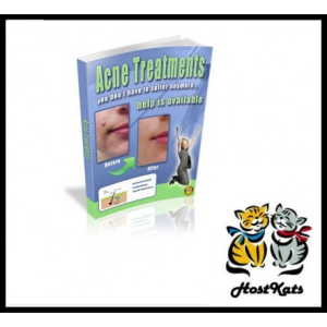 acne treatments!