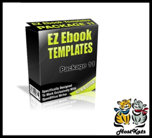 ez ebook templates v11