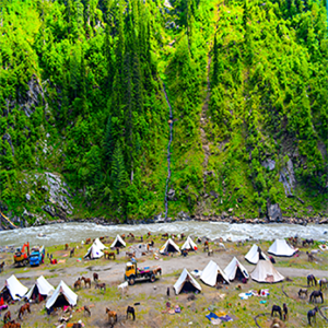 Kashmir valley | Photos and Images | Nature