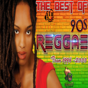 90s Reggae Best of Greatest Hits of 1996 - 2000 Mix by Djeasy | Music | Reggae