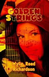 golden strings, by wylie reed richardson