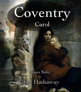 coventry carol mp3