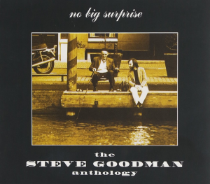 steve goodman no big surprise anthology (1994) (red pajamas records) (42 tracks) 320 kbps mp3 album