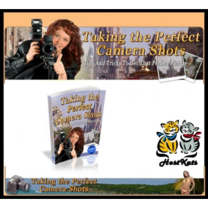 Taking the Perfect Camera Shots | eBooks | Reference