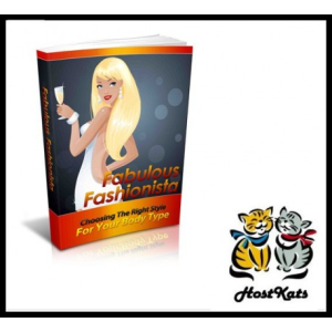 Fabulous Fashionista | eBooks | Beauty