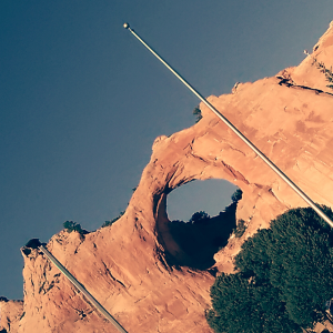 Window rock | Photos and Images | Travel