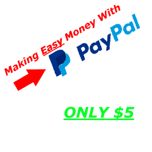 make paypal money easy