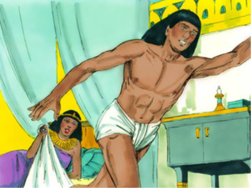 Second Additional product image for - Joseph The Dreamer (True Life) Book 3