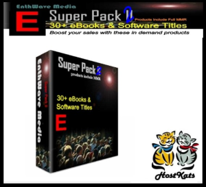 super pack ii - 30 plus internet marketing ebooks