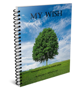 my wish workbook