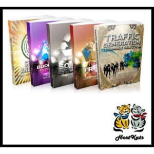 Internet Marketing eBooks Pack 4 | eBooks | Business and Money