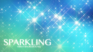 4k sparkles background
