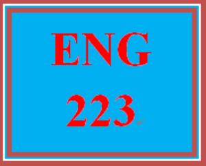 ENG 223 Week 1 Written Communication in the Workplace | eBooks | Computers