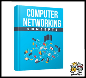 Computer Networking Concepts | eBooks | Computers