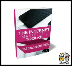 The Internet Marketer's Toolkit | eBooks | Business and Money