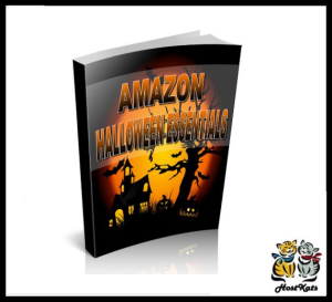 Amazon Halloween Essentials | eBooks | Other