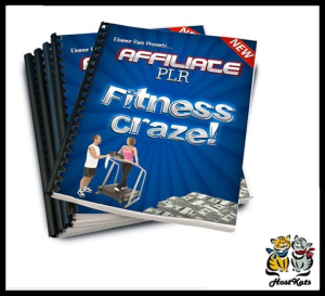 Affiliate Fitness Craze | eBooks | Business and Money