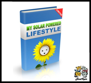 My Solar Powered Lifestyle | eBooks | Reference
