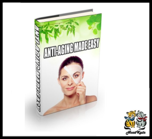Anti Aging Made Easy | eBooks | Reference
