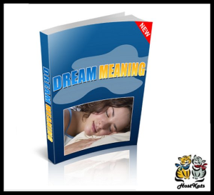 Dream Meanings | eBooks | Reference