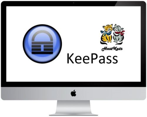 First Additional product image for - KeePass Easy To Use Password Manager Encryption Software