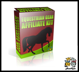 Equestrian Gear Affiliate Kit | eBooks | Business and Money