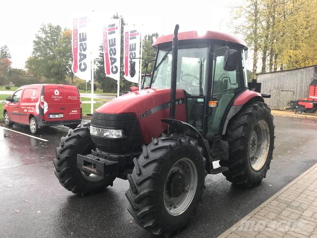 case ih jx60 jx70 jx80 jx90 jx95 tractor workshop service manual rh store payloadz com Case IH JX 80 Specifications Case IH JX95