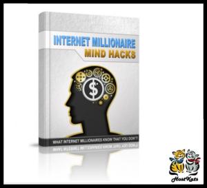 Internet Millionaire Mind Hacks | eBooks | Business and Money
